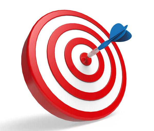 A importância de estabelecer metas e objetivos