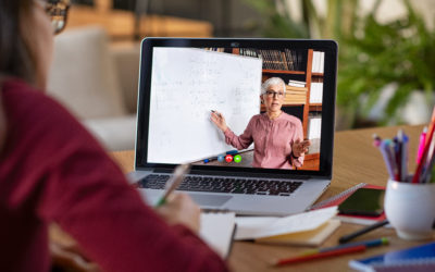 Cursos Online para Professores: Saiba onde encontrar cursos de capacitação voltados para educadores.
